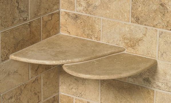 Quality Shower Shelves For Your Bathroom Decor