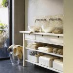 Bathroom Storage Space