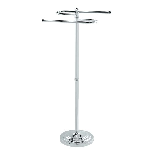 Floor Standing Towel Rack