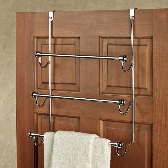 Floor Standing Towel Rack
