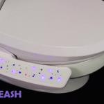 LED Light Toilet Seat