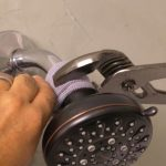Installing a New Shower Head
